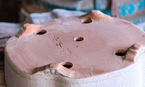 盆栽鉢のミニドキュメンタリー 常滑の作陶家たち